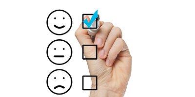 formulario satisfaccion