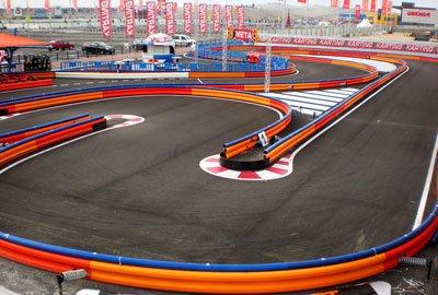 Circuito Karts Conil : Circuito kr stadium arena sports venue conil de la