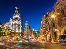 Packs Madrid