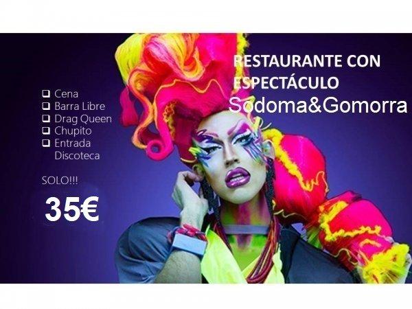 Restaurante Espectaculo Zaragoza