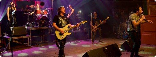 Tributo Bon Jovi