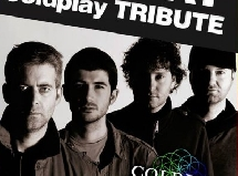 Tributo Coldplay