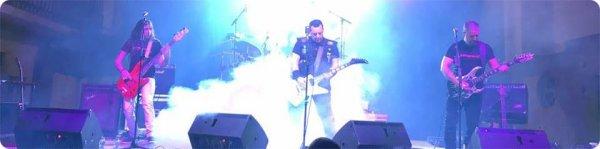 Tributo Metallica
