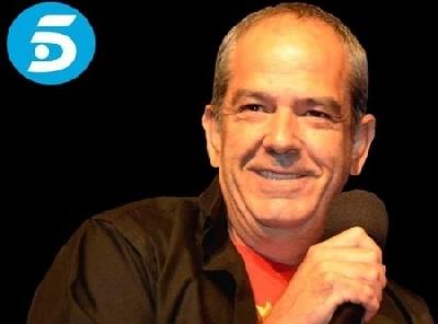Comico Fernando Cadiz