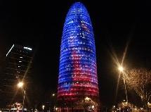 Stripers Barcelona