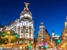 Stripers Madrid