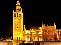 Stripers Sevilla